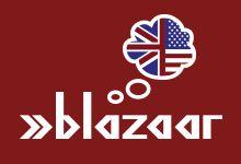 Blazaar, private language classes online