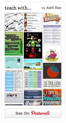21st Century Icebreakers: 11 Ways To Get To Know Your Students with Technology | TeachBytes
