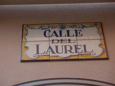 ¿Conoces esta calle? Es famosa por sus #pintxos...@Aytologrono