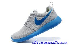 sale retailer c28fa a1f6a Vendre Pas Cher Chaussures nike roshe run id Femme F0021 En Ligne. Chaussures  Nike,
