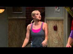 The Big Bang Theory - Season 4 Episode 2