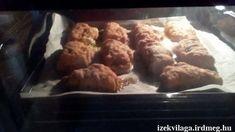 Tepsis gordon bleu - Tepsiben sült gordon bleu #főétel #karaj #sonka #sajt #tepsis #kevésolaj #rántott #sütőben #gordon #bleu