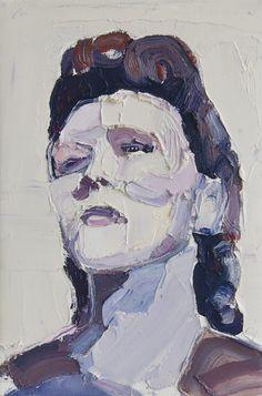 Clara Adolphs - Beyond the Horizon Painter Artist, Call Art, A Level Art, Figure Painting, Painting & Drawing, Texture Art, Art Sketchbook, Figurative Art, Helene Schjerfbeck