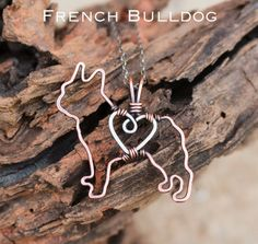 Hey, I found this really awesome Etsy listing at https://www.etsy.com/listing/218765917/french-bulldog-necklace-copper-dog-dog