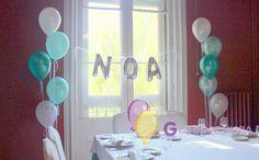 1ª Comunión Noa!!