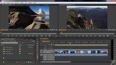 Adobe Premiere Pro CS6 Tutorial | Overview of Premiere Pro CS6. http://www.infiniteskills.com/training/learning-adobe-premier-pro-cs6.html T...