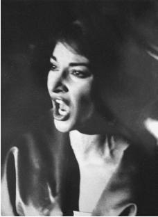 Maria Callas                                                                                                                                                                                 More