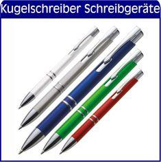 BBprint.ch   Werbeartikel, Werbegeschenke, Werbemittel, Bedruckt Office Supplies, Promotional Giveaways, Ballpoint Pen, Writing, Projects