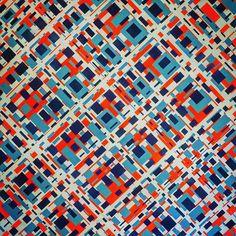 Original Painting 100x100cm 3D Canvas / MTN94 #Artist #Canvas #Painting #ModernArt #Paris #Colorful #Art #Peinture #Toile #Lines #Diagonal #Geometric #Tableau #Paint #Abstract #Graff #Graffiti #StreetArt #Design #Arty #Paintings #GraphicDesign #Instagood #instaart #Blue #Orange #bleu #fluor #Pattern