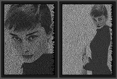 Audrey sample - Ralph Ueltzhoeffer - pictures, photography, photo art online at LUMAS