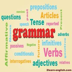 #EnglishGrammar Exercises. How to #LearnEnglishGrammar Easily-  http://ift.tt/2bGtE7X