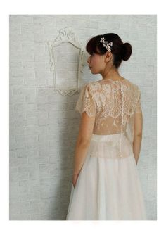 Ehi, ho trovato questa fantastica inserzione di Etsy su https://www.etsy.com/it/listing/503176722/bridal-lace-top-separated-wedding-dress