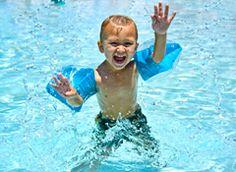 Keeping kids safe around pools | CR