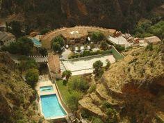 hotel felipe II (Albacete)