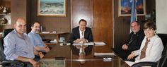 Hostnews Noticias de Turismo - Gustavo Santos en dirección de impulsar el turismo religioso