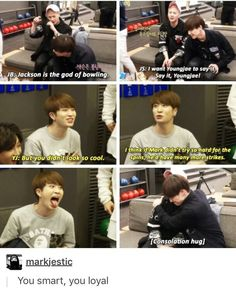 Jackson was betrayed