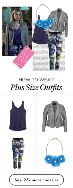 """""""Hanna Marin"""" by justpink123 on Polyvore"""