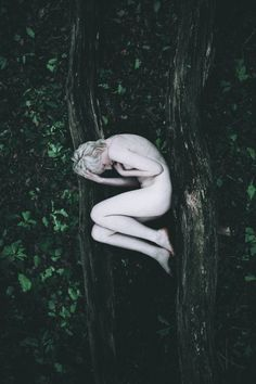 Christoph Poloczek (Pollography) – Runa Hansen • Dark Beauty
