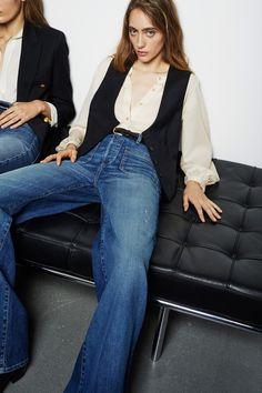 Nili Lotan Pre-Fall 2020 Fashion Show Nili Lotan Pre-Fall 2020 Collection – Vogue 2020 Fashion Trends, Fashion Week, Look Jean, Mode Jeans, Paris Mode, Winter Mode, Fashion Show Collection, Vogue Paris, Mannequins