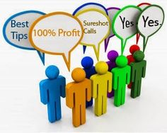Marketmagnify Global Research Pvt. Ltd. Provides to all investor best trading tips about the Indian stock and Commodity markets with intense analysis done by our Team of Analysts. We are providing stock tips, Commodity Tips , stock cash tips, equity tips intraday tips to our clients through various methods.