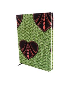 Okan I Notebook #africandesign, #africantextiles, #Evasonaike, #africanprints, #Notebook, #popularpic, #luxury, #africannotebook #picoftheday #picture #look #mytrendesire #cool #africandecor #decorating #design #Aburicollection #OKAN