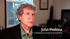 """Economist din California, SUA. În volumul său de memorii, intitulat """"Confesiunile unui asas..."""