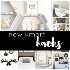 Kmart Hack | Our Urban Box