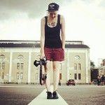 Marinella - @kaukokaipuu » Instagram Profile » Followgram