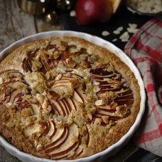 Apple Pie, Low Carb, Desserts, Food, Tailgate Desserts, Deserts, Essen, Postres, Meals