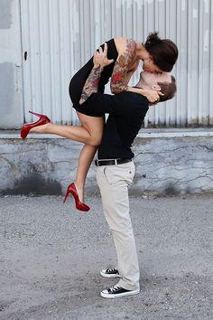 A arte de amar : Foto
