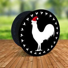 This Merry Chickmas Funny Chicken Christmas PopSockets Perfect Christmas Ideas for Men or Women and boys or girls. Funny holiday Christmas gift Chcken PopSockets for any chicken lover, farmer, owner of a chicken coop, egg connoisseur or someone who just loves chickens. Funny Chicken, Chicken Humor, Christmas Holidays, Christmas Ideas, Christmas Gifts, Cool Popsockets, Cool Stuff, Santa Hat, Taking Pictures