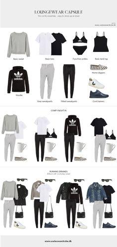 Minimalist Wardrobe Essentials, Minimal Wardrobe, Winter Wardrobe Essentials, Outfit Essentials, Style Essentials, Capsule Wardrobe Winter, Closet Essentials, Beauty Essentials, Beauty Hacks