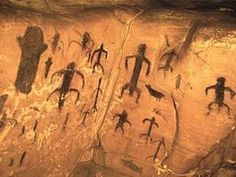Bronze Age Cave Paintings Discovered In Sicily