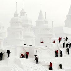 #Fotoperiodismo: Las mejores fotos tomadas alrededor del mundo en el mes de enero