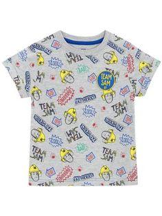 Fireman Sam T-Shirt - Team Sam