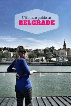 Things to see, do and places to sleep in Belgrade, stunning capital of Serbia.