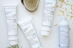 VMV hypoallergenic brand - great for sensitive skin!