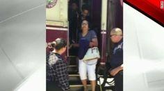 Napa Valley Wine Train CEO apologizes to book club - CNN.com