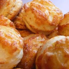 Hungarian Recipes, Bread And Pastries, Pastry Recipes, Croissant, Winter Food, Cottage Cheese, Pretzel Bites, Scones, Nutella