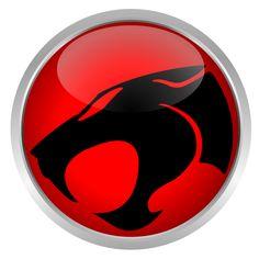 Thundercat Logo by VitruvianVector.deviantart.com on @deviantART