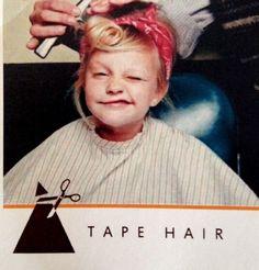 TAPE - Shop  TAPE - Hair