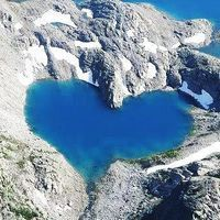 Shimshal lake is located in Hunza Valley, Pakistan. The only heart shaped lake of the world Beautiful World, Beautiful Places, Beautiful Pictures, Simply Beautiful, Places To Travel, Places To See, Heart In Nature, Jolie Photo, Amazing Nature