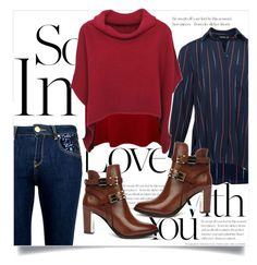 """""""in LOVE"""" by tuaptstore on Polyvore featuring Luis Onofre"""
