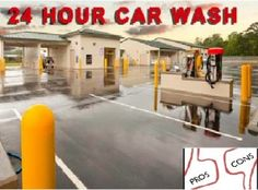 24 Hour Car Wash - Pros and Cons of Running One