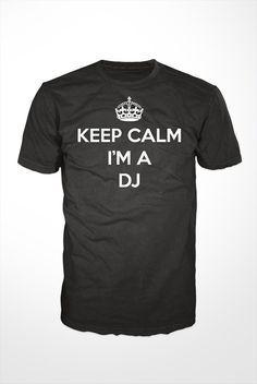 DJ At Work Art Print by Graphics Buddha | Signs, Dj Remix and Music