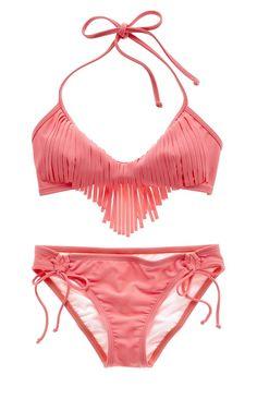 arizona fringe swim suit