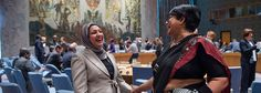 » Peace and Security - Metro NY Chapter of the U.S. National Committee for UN Women