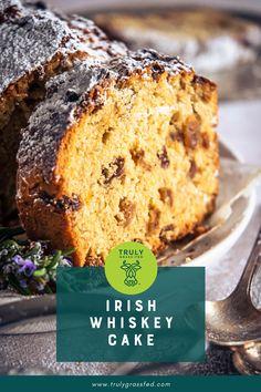 Irish Desserts, Irish Recipes, Just Desserts, Sweet Recipes, Cake Recipes, Dessert Recipes, Food Cakes, Cupcake Cakes, Cupcakes