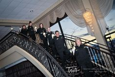 TWA Weddings at Victoria in the Park | Enter to Win our Complete Wedding Giveaway! Click the picture to enter!