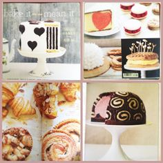 Gorgeous, no? Click through for a BAKE IT LIKE YOU MEAN IT #giveaway
